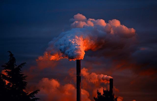 Miljöproblemens verkliga orsaker