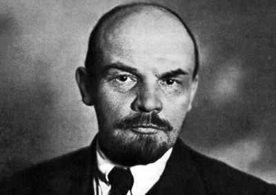 Vladimir Iljitj & gammelmedia