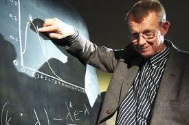 Hans Rosling och flykten från friheten