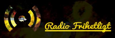 Radio Frihetligt 19/6: Premiäravsnitt och intervju med Jon Nylander