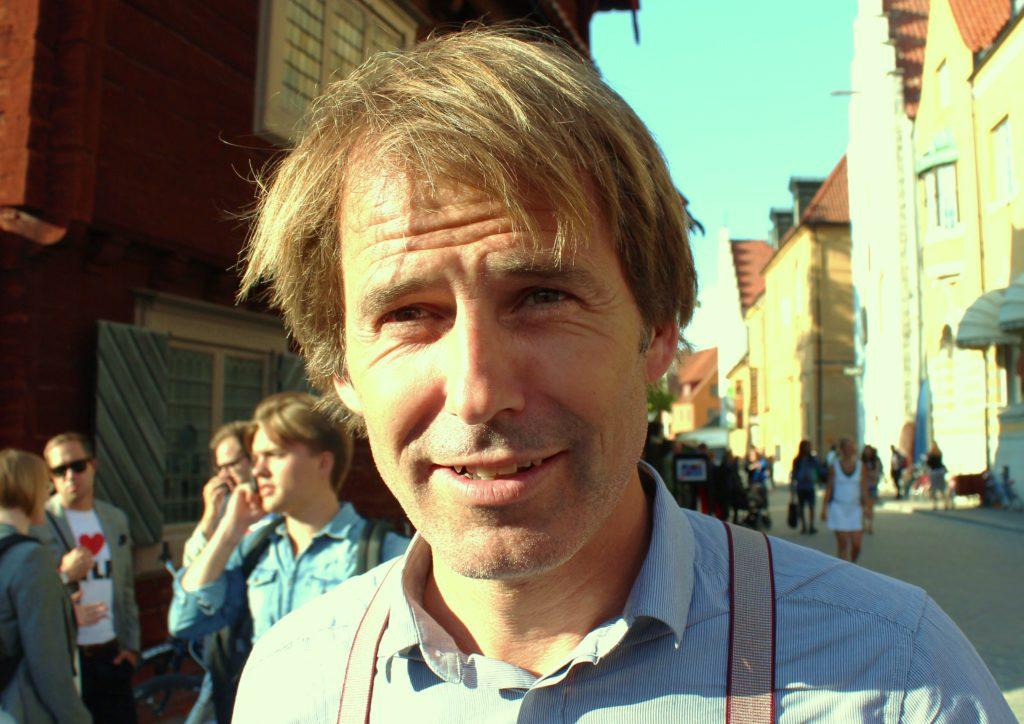 Claes Hemberg och Avanza