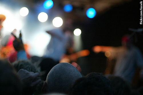Festivaler finansierade av Statens Musikverk