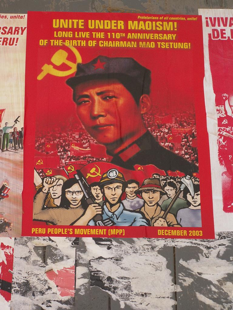 Ett brev till Commiestan