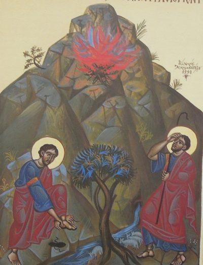Sossestaten och andligheten